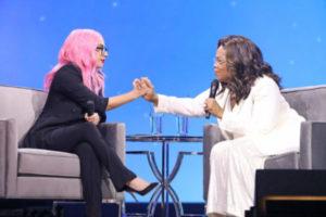 1-04-2019 Oprah WW2020—Show #1, Ft. Lauderdale, FL