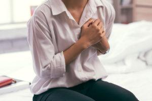 Is My Chest Tightness Anxiety or the Coronavirus? | CBT ...